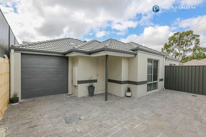 Picture of Lot 4/18 Leach Road, WANNEROO WA 6065
