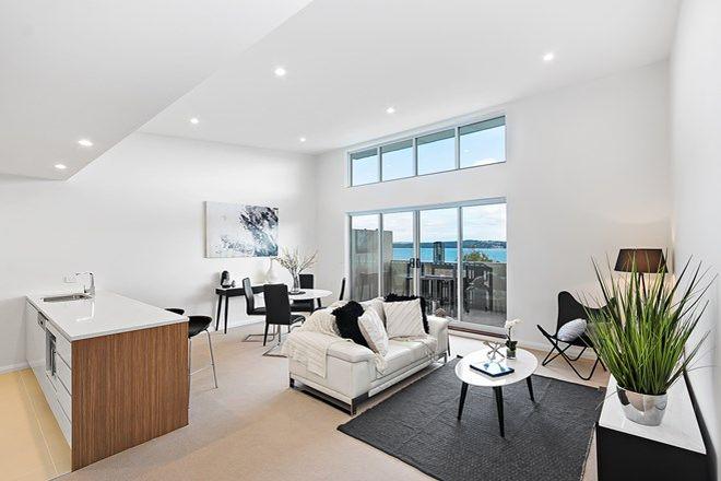 Picture of 509/2-4 Howard Street, WARNERS BAY NSW 2282