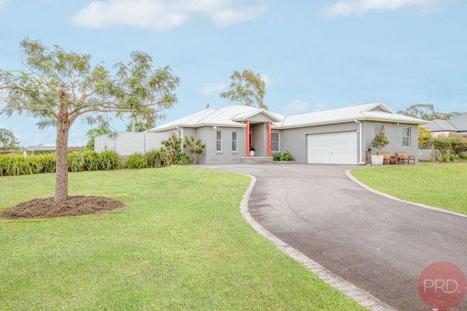 Picture of 13 Scott Street, WALLALONG NSW 2320