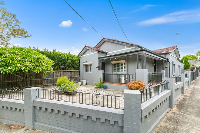 Picture of 116 Ewart Street, DULWICH HILL NSW 2203