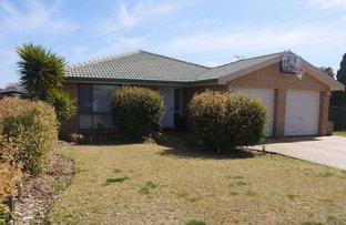 Picture of 104 MAPLE CRESCENT, Narromine NSW 2821