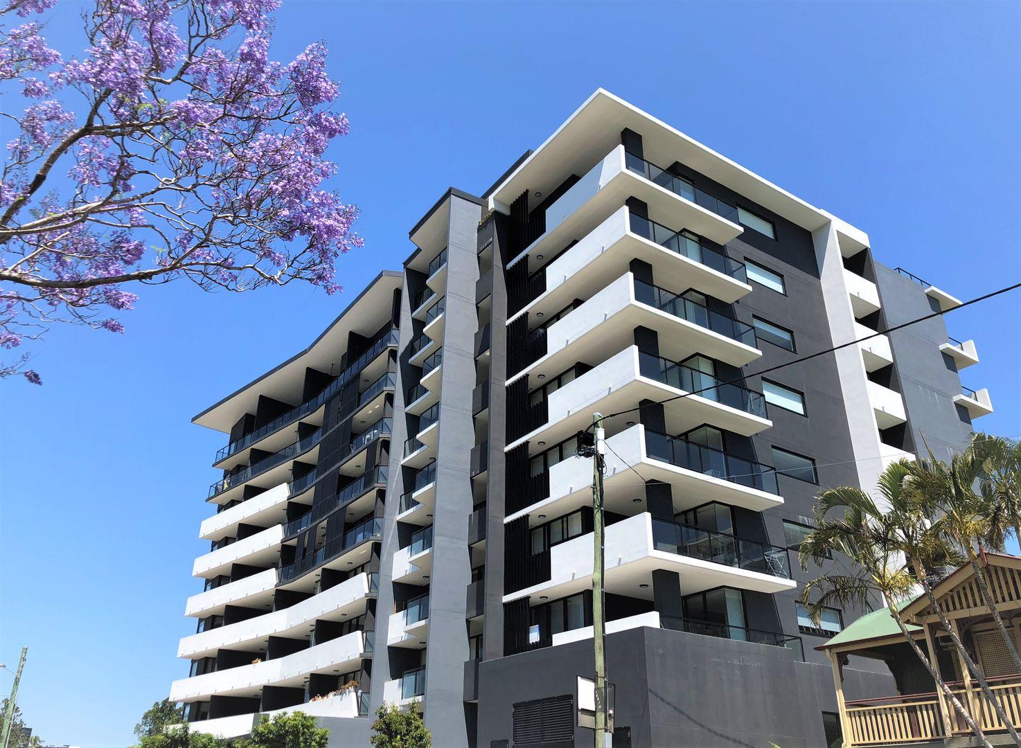 304/8 Hunt Street, Hamilton QLD 4007, Image 0