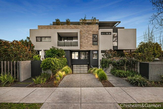 Picture of 103/1a Rothesay Avenue, ELWOOD VIC 3184