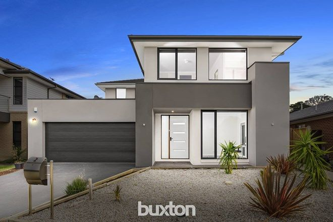 Picture of 2 Muir Place, NORTH GEELONG VIC 3215