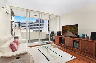Picture of 305/30 Wreckyn Street, North Melbourne VIC 3051