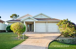 Picture of 60 White Swan Avenue, Blue Haven NSW 2262