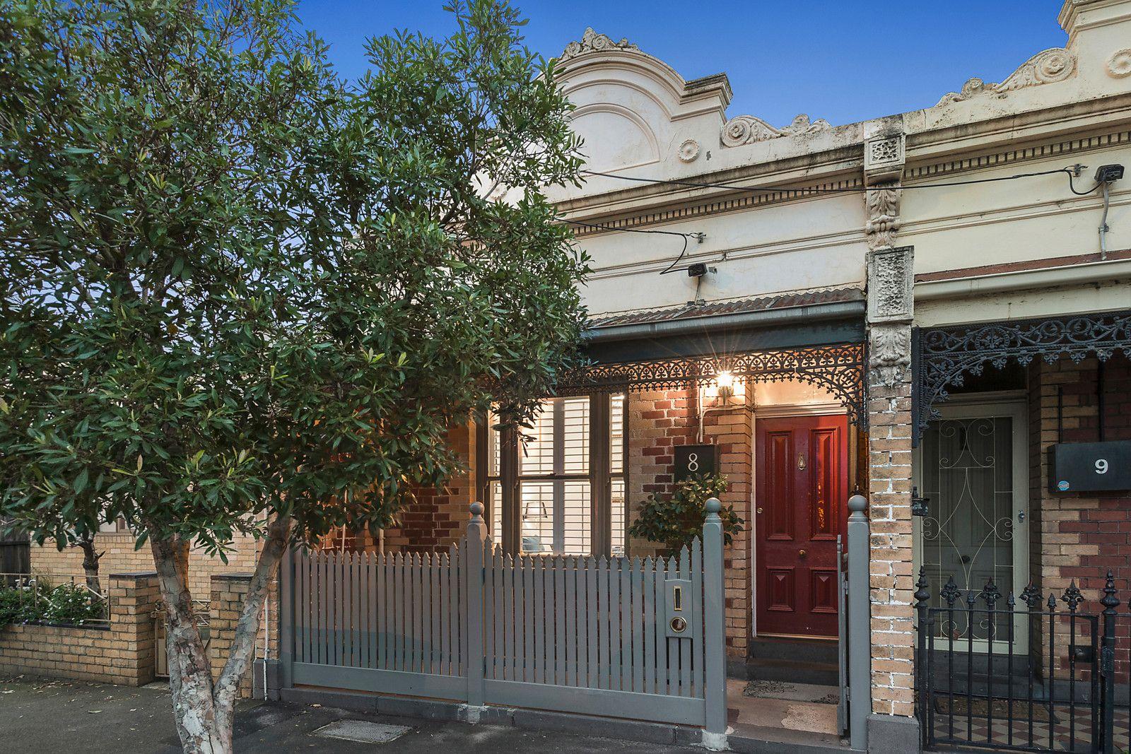 8 Evans Street, Port Melbourne VIC 3207, Image 0