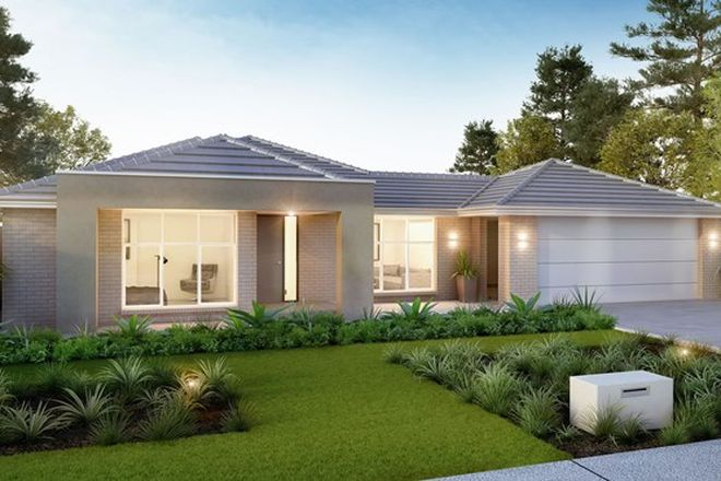 Picture of Lot 40 Heritage Drive, WALLAROO SA 5556