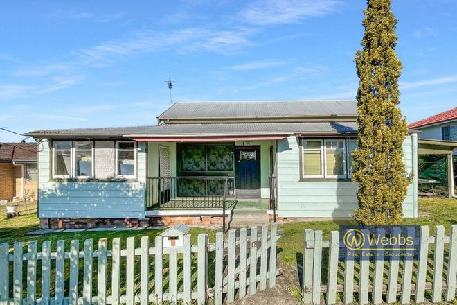 Picture of 43 Elliot Street, GLOUCESTER NSW 2422
