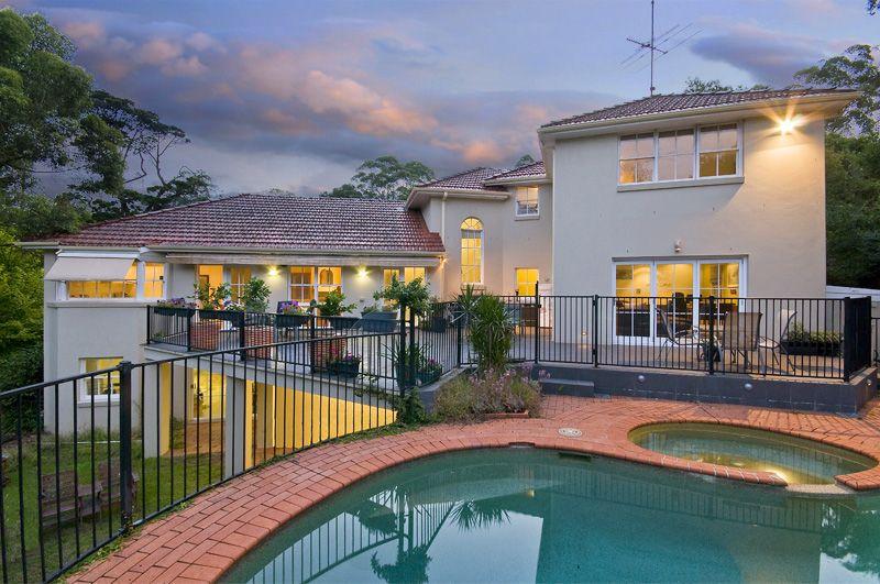 9 Millewa Avenue, Wahroonga NSW 2076, Image 2