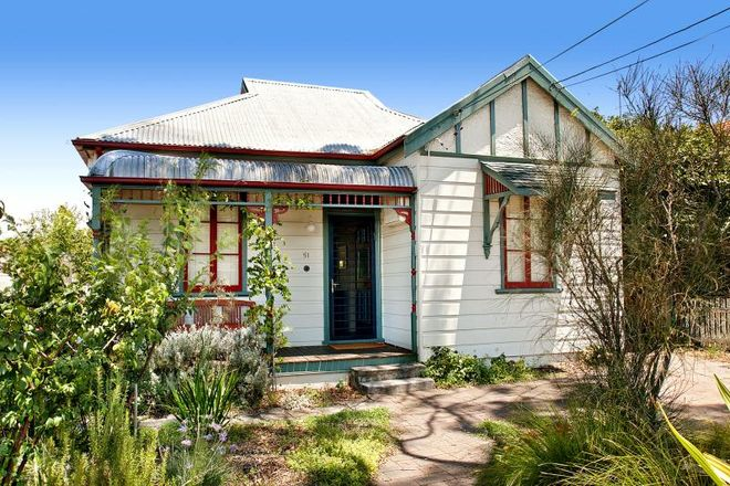 Picture of 51 Henry Street, FIVE DOCK NSW 2046