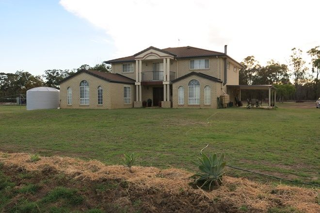 Picture of Lot 1 Halliford Road, DALBY QLD 4405