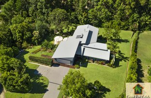 Picture of 22 Songbird Place, Mooloolah Valley QLD 4553