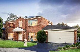 Picture of 9 Goodall Court, Berwick VIC 3806