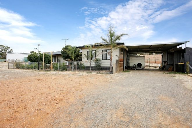 Picture of 44 SOUTH TERRACE, EUDUNDA SA 5374