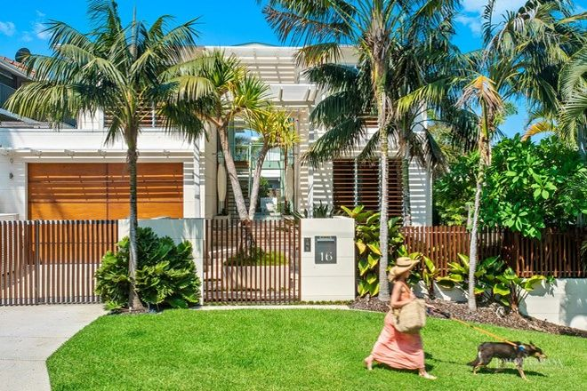 Picture of 16 Belmore Terrace, SUNSHINE BEACH QLD 4567