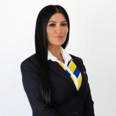 Mel Merhi, Sales representative