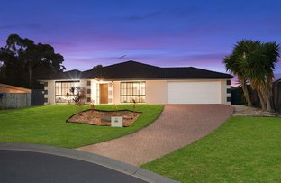 Picture of 10 Currantwood Court, Narangba QLD 4504