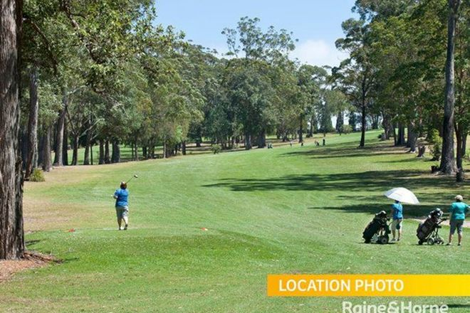 Picture of Lot 32 Brookwater Crescent - Fairways, MOLLYMOOK BEACH NSW 2539