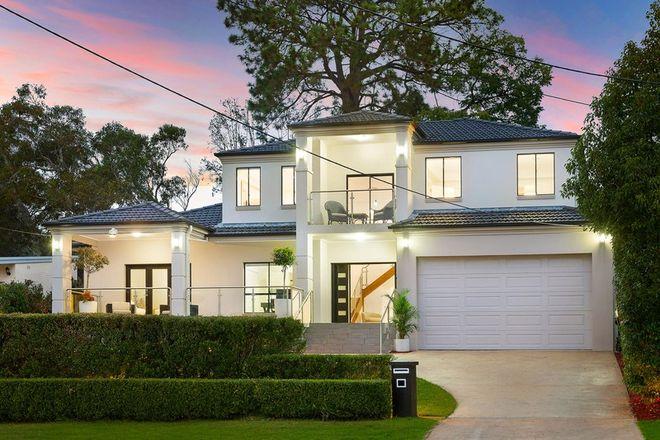 Picture of 41 Churchill Road, EAST KILLARA NSW 2071