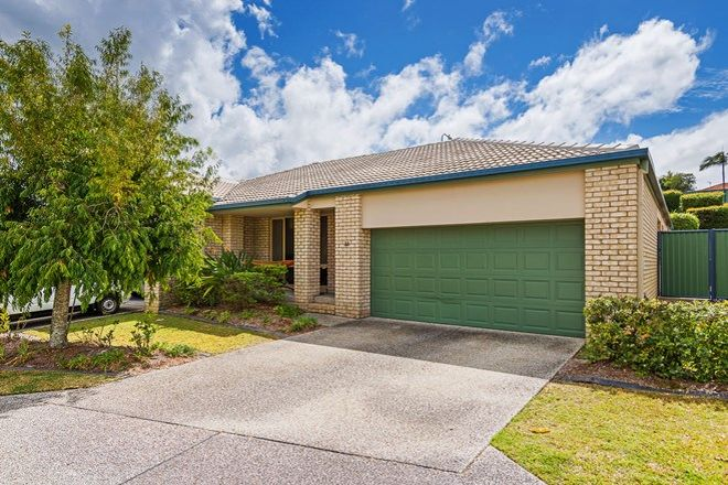 Picture of 22/1 Archipelago Street, PACIFIC PINES QLD 4211