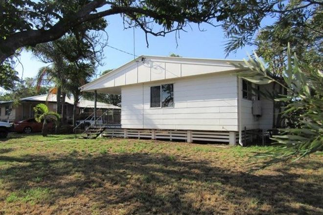 Picture of 46 Acacia Street, BLACKWATER QLD 4717