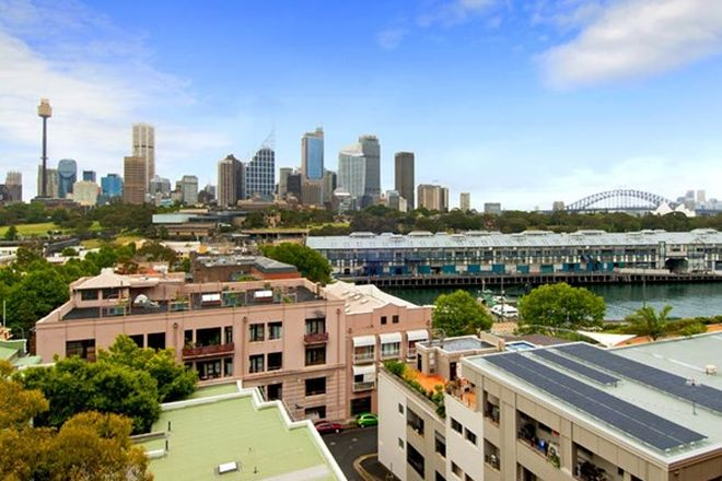 Picture of 1014/73 Victoria Street, POTTS POINT NSW 2011