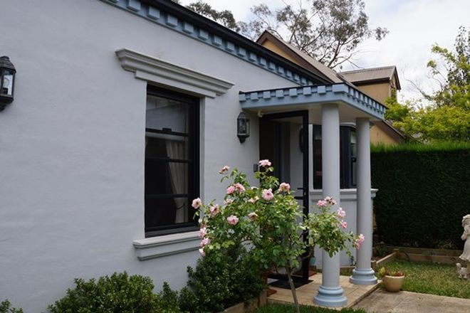 Picture of 11/9-11 Ascot Road, BOWRAL NSW 2576