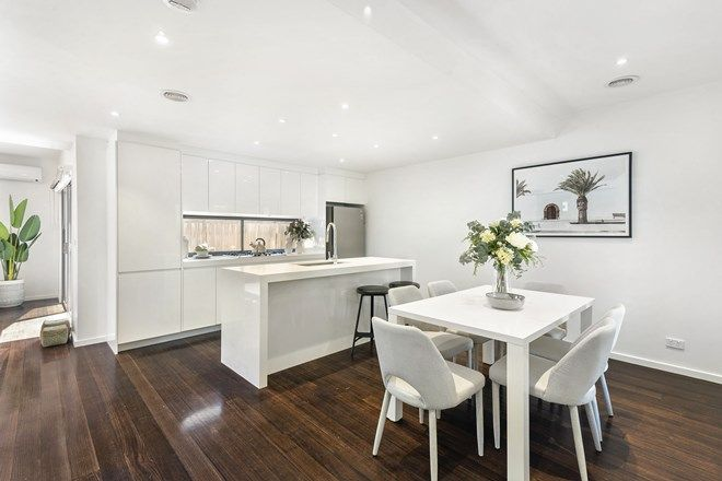 Picture of 2/16 Glennie Avenue, OAKLEIGH SOUTH VIC 3167
