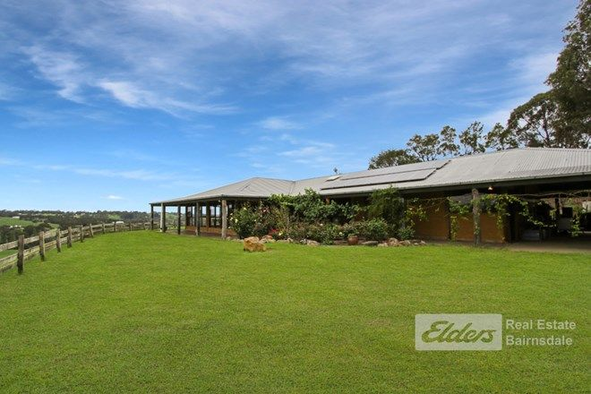 Picture of 68 Johnsons  Road, BUMBERRAH VIC 3902