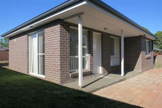 Picture of 4a Matthew Crescent, BLACKTOWN NSW 2148