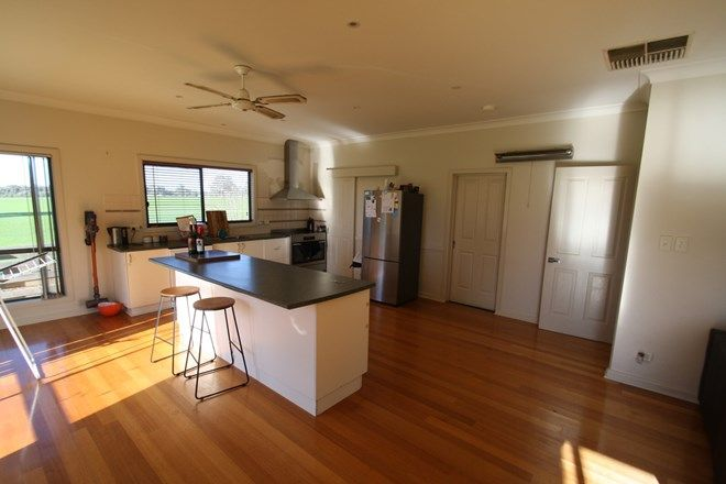 Picture of 107 Five Ways Road, BALMORAL VIC 3407