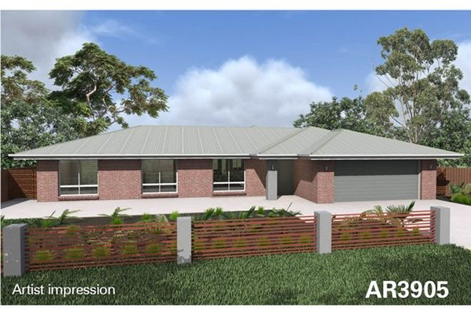 Picture of Lot 20, 8 Horizon Court, ADARE QLD 4343
