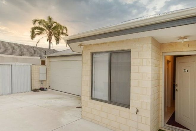 Picture of 27A Clancy Way, THORNLIE WA 6108