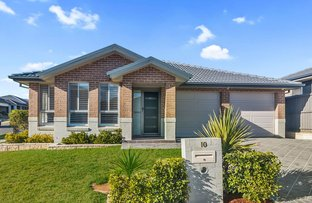 Picture of 10 Hargrave Avenue, Middleton Grange NSW 2171