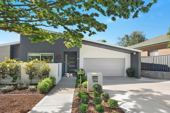 Picture of 14A Buriga Street, GIRALANG ACT 2617
