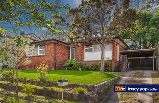 Picture of 59 Moncrieff Drive, East Ryde NSW 2113
