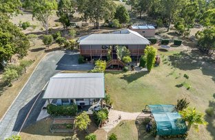 Picture of 11 East Side Road, Crows Nest QLD 4355