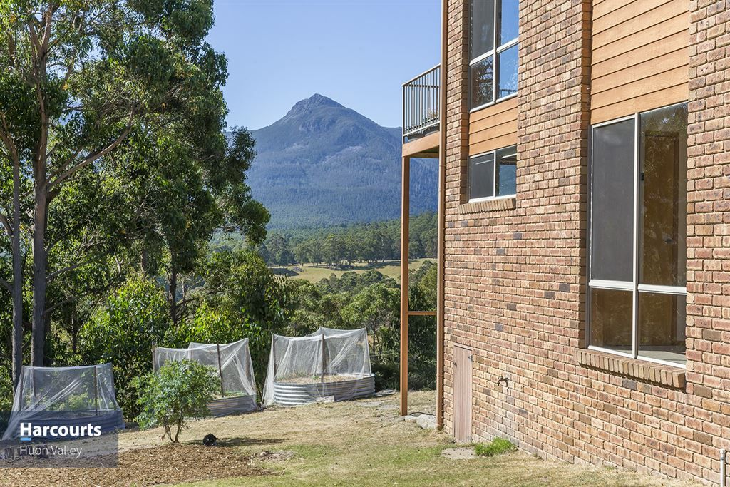 144 Misty Hill Rd, Mountain River TAS 7109, Image 0