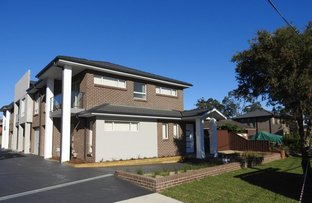 Picture of 6,7,8/60-62 Passefield Street, Liverpool NSW 2170