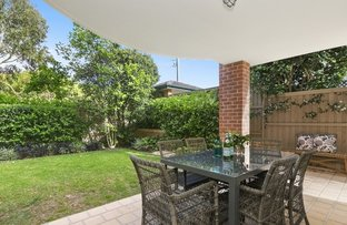 Picture of 2/214 Sydney Street, North Willoughby NSW 2068