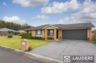 Picture of 17 Flagtail Avenue, Old Bar NSW 2430