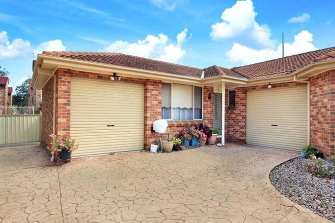 Picture of 4/11-13 Baan Baan Street, DAPTO NSW 2530