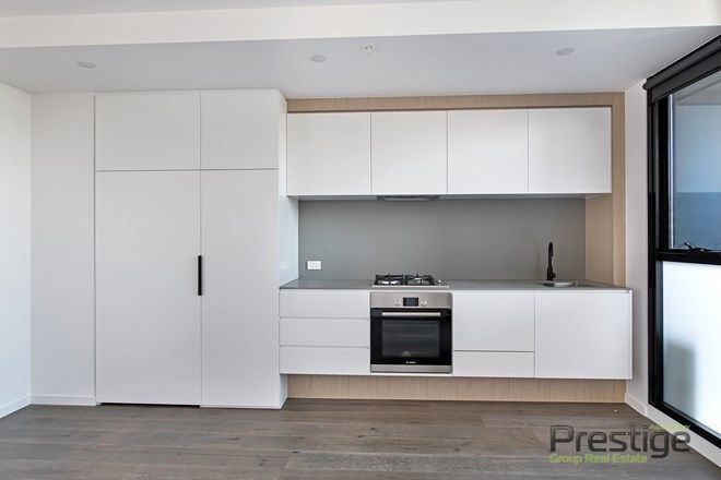 Picture of 708/51 Napoleon Street, COLLINGWOOD VIC 3066