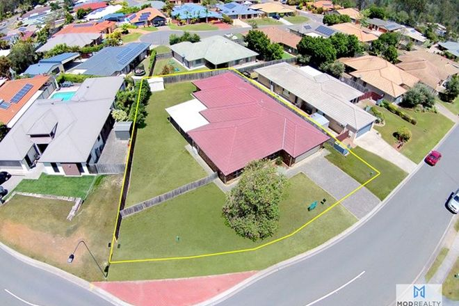 Picture of 8 Dorsey Chase, BRASSALL QLD 4305