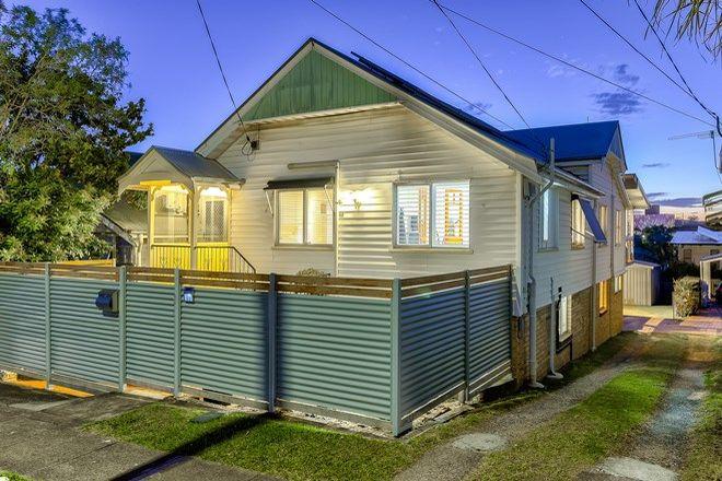 Picture of 49 Longlands Street, EAST BRISBANE QLD 4169