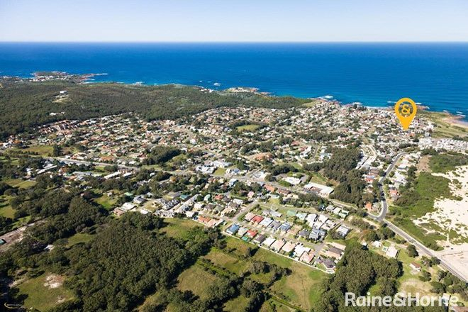 Picture of 7/23 Robinson Street, ANNA BAY NSW 2316