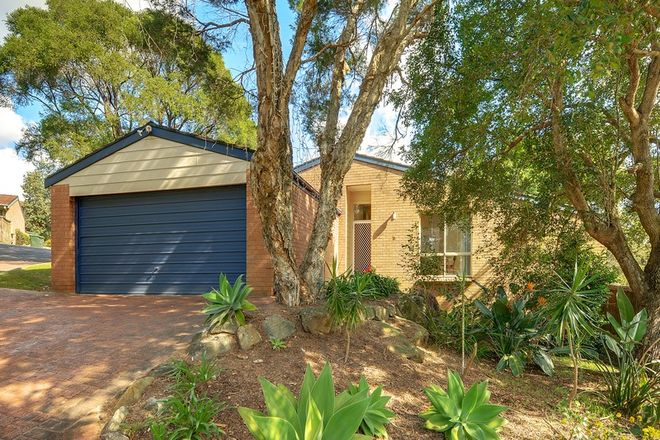 Picture of 3/54 King Road, HORNSBY NSW 2077