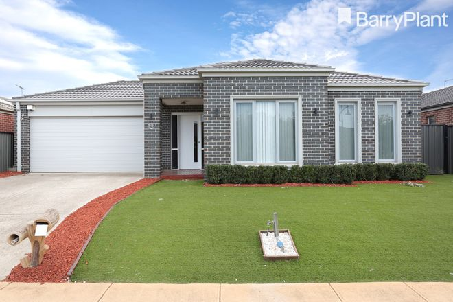 Picture of 13 Pearce Circuit, POINT COOK VIC 3030