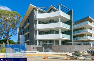 Picture of 5/3 St Andrews Place, Dundas NSW 2117